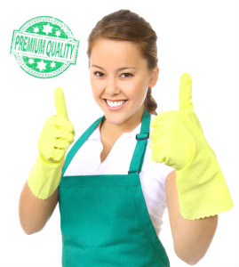 End Of Tenancy Cleaning South East London